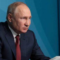 """""""La incursión de Estados Unidos en Afganistán sólo logró tragedias y muertes"""": Putin"""