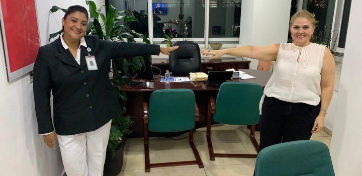 Sobrina de AMLO, jefa de delegaciones del IMSS, podría estar vinculada a tragedia en Tula: Loret
