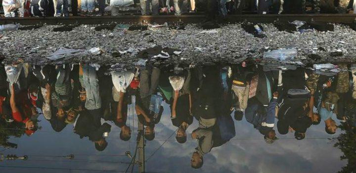 México podría cerrar año con cifra récord de refugiados