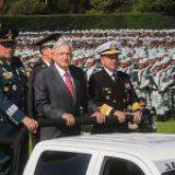 4T pide 70% más presupuesto para Guardia Nacional en PPEF 2022