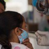 Hidalgo reporta más de 2 mil menores de edad contagiados de Covid-19