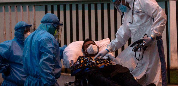 En 19 meses de pandemia, México suma 3.6 millones de contagios y 276,972 muertes