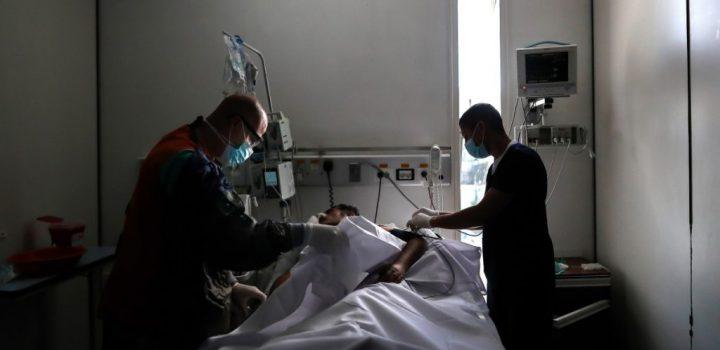 México ocupa el primer lugar en muertes y segundo en contagios por Covid-19 en América Latina en últimas 24 horas: OMS