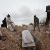 OPS alerta por aumento de muertes de Covid-19 en México