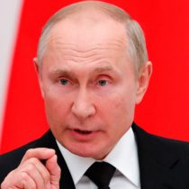 Putin urge a Europa a acoger a afganos atrapados en frontera con Bielorrusia