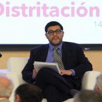Reyes Rodríguez Mondragón es electo magistrado presidente del TEPJF