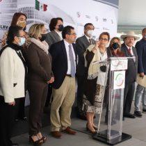 Senadores de Morena piden que UIF investigue recursos de UNAM y universidades públicas