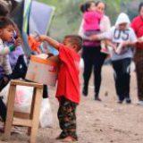 Desatención del gobierno genera crisis de pobreza infantil, señala estudio