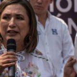 'López-Gatell es un pendejo': Xóchitl Gálvez