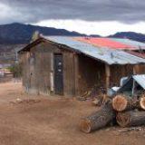 Los sin techo de Culiacán