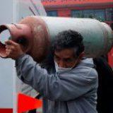Más de 6 mil unidades de gas LP que abastecen la CDMX y el Valle de México se mantendrán en paro indefinido