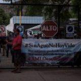 Los cuatro presos por la defensa del agua: cobro de factura y escarmiento de la 4T