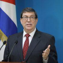 EE. UU. obstaculiza la vacunación en Cuba al bloquear insumos: Bruno Rodríguez