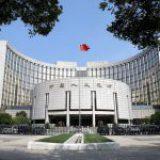 China seguirá frenando los monopolios tecnológicos: Banco Central