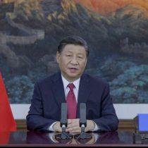 """""""China se opone a todas las formas de hegemonía: siempre defenderá la paz mundial"""": Xi Jinping"""