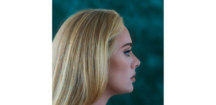 """Adele lanzará """"30"""", su nuevo álbum, el 19 de noviembre"""