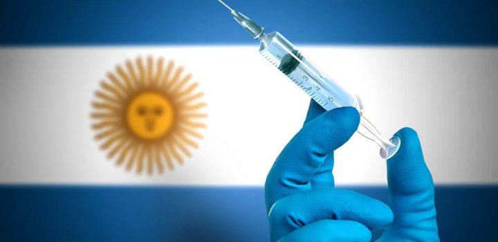 Argentina desarrolla vacuna que neutraliza variante Delta