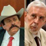 Scherer, Guadiana, Arganis Díaz y pareja de Bartlett entre los mexicanos que movieron fortunas a paraísos fiscales, según los Pandora Papers