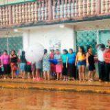 Desabasto de maíz en Veracruz deja a familias indígenas con hambre