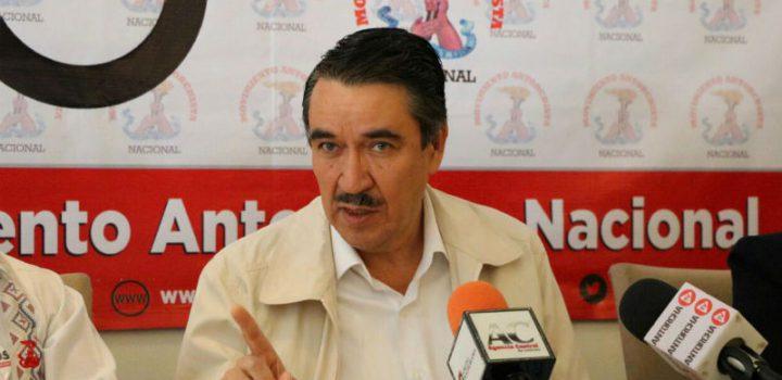 Antorcha exige alto a la campaña de calumnias de AMLO