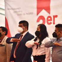 Continuará progreso de Huitzilan de Serdán con Delfino Bonilla