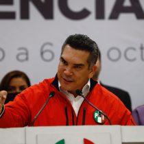 Cuatro expresidentes del PRI contra la reforma eléctrica; no son decisivos: Alito