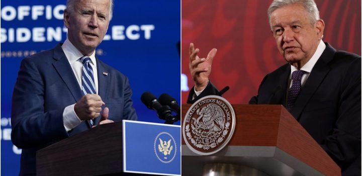 Política exterior: palabras a la izquierda, hechos a la derecha