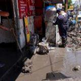 Damnificados de Tula reclaman falta de apoyos federales para regresar a viviendas