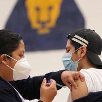 México ha vacunado solo al 36% de su población con esquema completo; 62 millones no han recibido ni una dosis