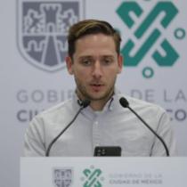 Ciudad de México pasa a semáforo verde