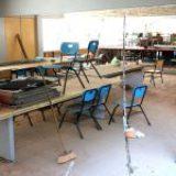 Más de 48 mil escuelas requieren de atención urgente en infraestructura; SEP sin destinar recurso