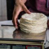 Prevén que kilo de tortilla alcance 24 pesos en Edomex