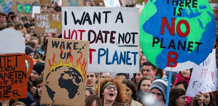 Médicos del mundo temen que cambio climático genere otra catástrofe sanitaria