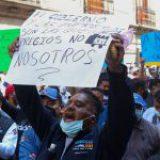 Convocan gaseros a paro indefinido en CDMX, Oaxaca, Veracruz, Hidalgo y Puebla