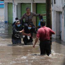 No llega la ayuda a Tula; alcalde urge liberar apoyos a damnificados por inundaciones