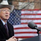 EE. UU. ha pedido a México permitir el ingreso de agentes de la DEA, afirma el embajador Ken Salazar