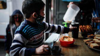 La ONU dice que 3 mil millones de personas no tienen acceso a una dieta saludable