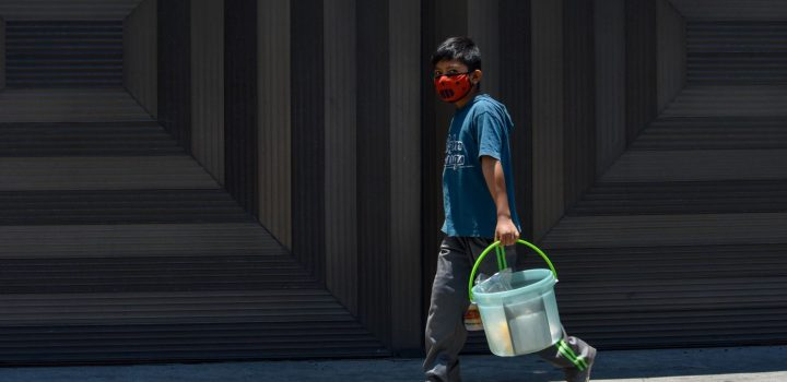 Austeridad del Gobierno de AMLO afecta lucha contra trabajo infantil