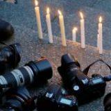 Los peligros de ejercer el periodismo en México