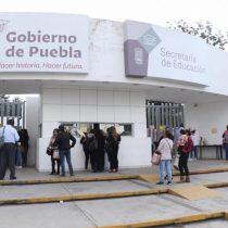 Han muerto más de 300 trabajadores del SNTE en Puebla a causa del Covid-19