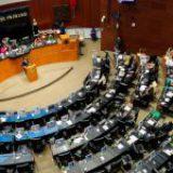 Sin cambios, aplanadora morenista en el Senado aprueba Miscelánea Fiscal 2022