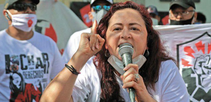 Secretaria de Energía protege a monopolio sindical que extorsiona y consiente abusos laborales, acusan