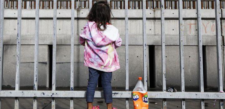 México ignora la crisis humanitaria en las fronteras y no protege a la niñez migrante: Redim