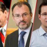 FGR va por Peña, Videgaray y Anaya por delincuencia organizada en el caso Odebrecht